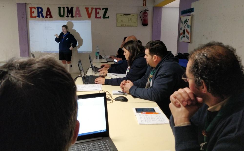 A Junta Regional pretende repetir esta iniciativa nos próximos anos.