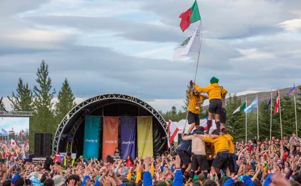 Portugueses marcam diferença no Moot 2017, na Islândia.