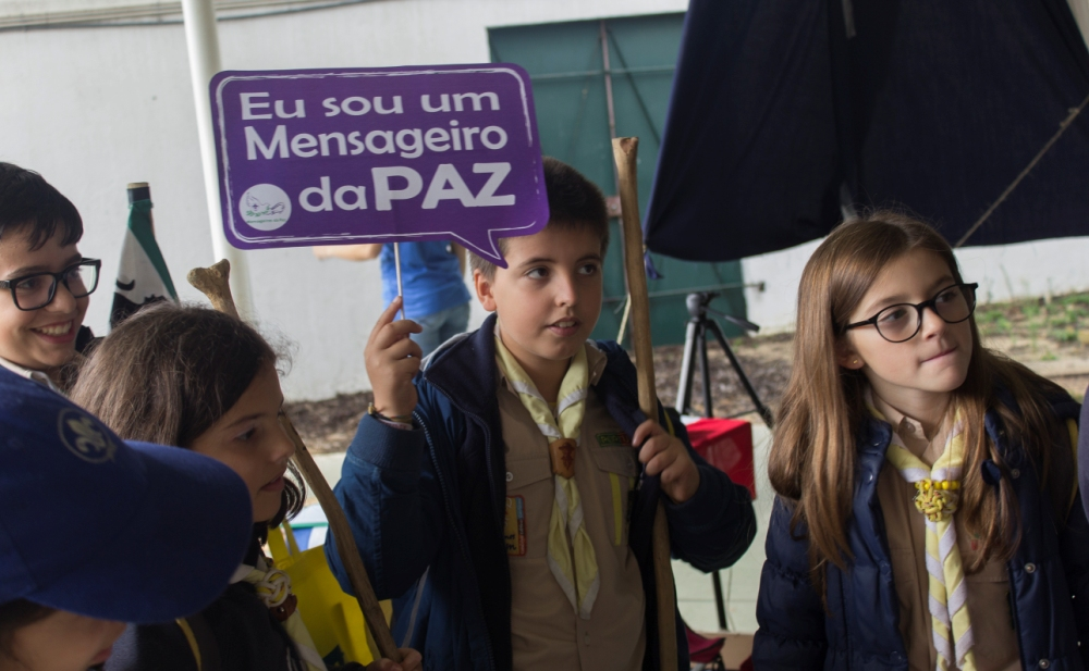 Participantes do Mercado atentos às novidades.